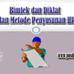 Diklat Teknik dan Metode Penyusunan HPS / OE