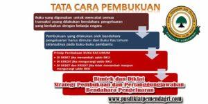 Bimtek Strategi Pembukuan dan Pertanggungjawaban Bendahara Pengeluaran
