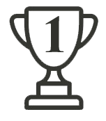 logo juara 1