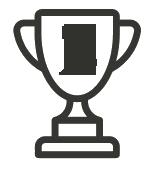 logo juara 2